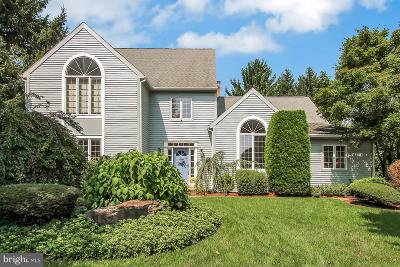 Wyomissing Single Family Home For Sale: 2009 Regency Drive