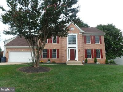 Accokeek Single Family Home For Sale: 18012 Rob Roy Lane