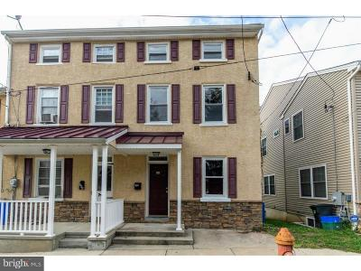 Manayunk Single Family Home For Sale: 368 Dupont Street