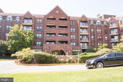 Arlington Condo For Sale: 2100 Lee Highway #447