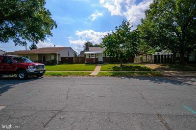 Glen Burnie Single Family Home For Sale: 107 Glenlea Drive