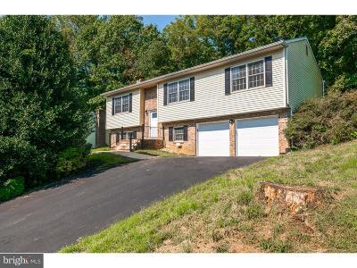 Wilmington DE Single Family Home For Sale: $279,900