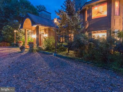 Chester Springs Single Family Home For Sale: 1930 Horseshoe Trail