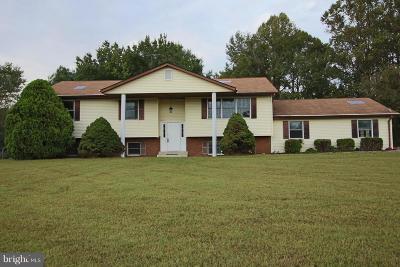 Owings Single Family Home For Sale: 6850 Briscoe Turn Road