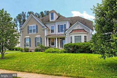 Warrenton Single Family Home For Sale: 4071 Cray Drive