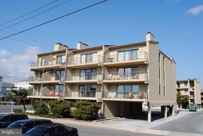 Ocean City MD Single Family Home For Sale: $245,000