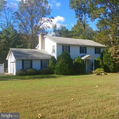 Harford County Single Family Home For Sale: 2133 Bronson Court