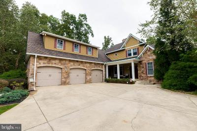 Single Family Home For Sale: 436 Spotted Tavern Road