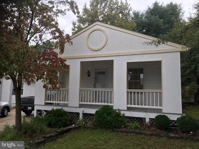 Howard County Single Family Home For Sale: 8917 Good Harvest Court