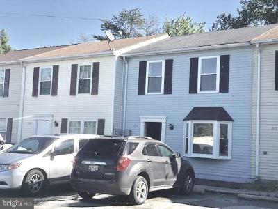 La Plata Rental For Rent: 214 Dorchester Avenue