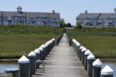 Ocean City Townhouse For Sale: 10050 Golf Course Road #5