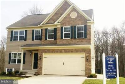 Elkton Single Family Home For Sale: Yellowfield