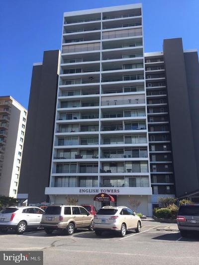 Ocean City MD Condo For Sale: $349,900