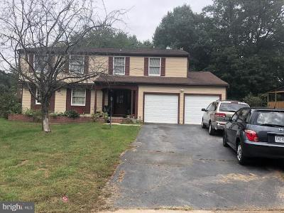 Bristow, Gainesville, Haymarket, Woodbridge, Occoquan, Manassas, Nokesville Single Family Home For Sale: 2186 Jennings Street