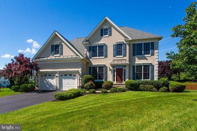 Haymarket Single Family Home For Sale: 5354 Yorktown Run Court