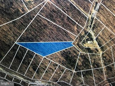 Front Royal Residential Lots & Land For Sale: Vesey Drive