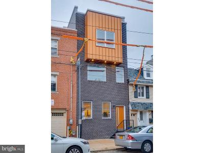 Fishtown Single Family Home For Sale: 450 E Thompson Street
