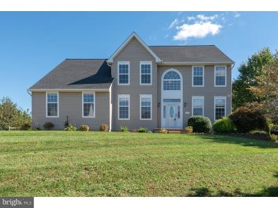 Middletown Single Family Home For Sale: 534 Lilac Drive