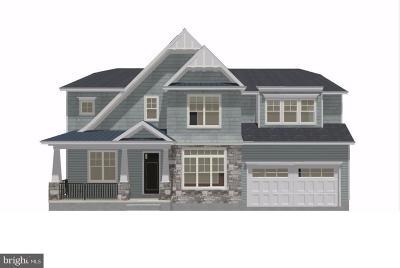 Falls Church Single Family Home For Sale: 2336 Oak Street