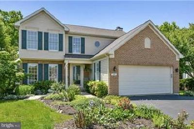 Odenton Single Family Home For Sale: 307 Artillery Court