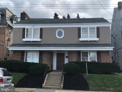 Red Lion Single Family Home For Sale: 104 S Main Street