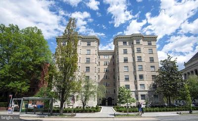 Washington Condo For Sale: 1801 16th Street NW #101
