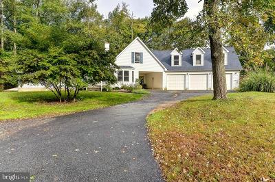 Cecil County Single Family Home For Sale: 1044 Irishtown Road