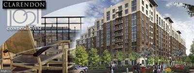 Arlington Rental For Rent: 1021 Garfield Street #635