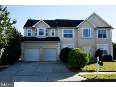 Gloucester County Single Family Home For Sale: 898 Ashburn Way