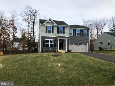 Orange County Single Family Home For Sale: Mallard Lane