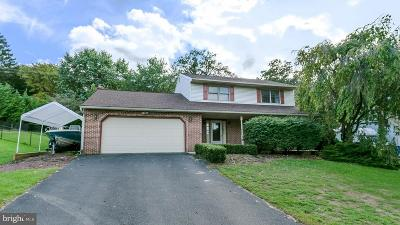 Lancaster PA Single Family Home For Sale: $264,900