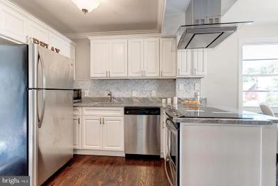Bladensburg Single Family Home For Sale: 5447 Varnum Street
