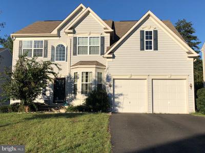 Stafford Rental For Rent: 102 Sanctuary Lane
