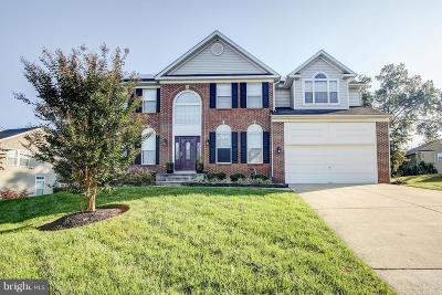 Bowie MD Single Family Home For Sale: $525,000