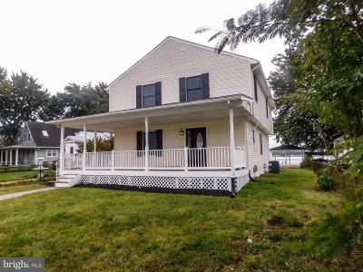 Baltimore Single Family Home For Sale: 1430 Galena Road
