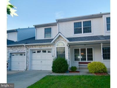 Logan Township Townhouse For Sale: 362 Lake Side Drive