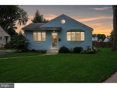 Stratford Single Family Home For Sale: 124 Columbia Avenue
