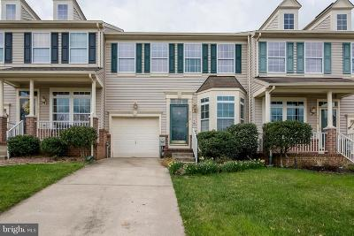 Baltimore Rental For Rent: 5960 Ivy League Drive