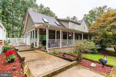 White Hall Single Family Home For Sale: 4819 Norrisville Road
