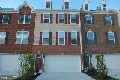 Woodbridge VA Townhouse For Sale: $419,000
