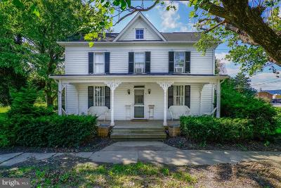 Lovettsville Single Family Home For Sale: 6 Broad Way
