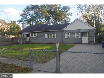 Bristol Single Family Home For Sale: 527 Western Avenue