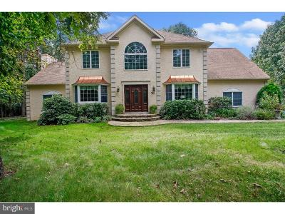 Medford Twp Single Family Home For Sale: 70 Gottliebs Field Road