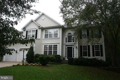Howard County Single Family Home For Sale: 12037 Floating Clouds Path