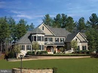 Brookeville, Olney Single Family Home For Sale: 2852 Seabiscuit Drive