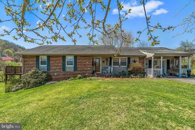 Greene County Single Family Home For Sale: 1784 Simms Road