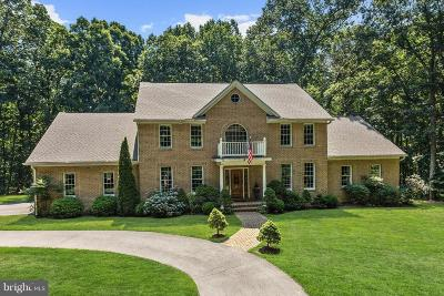 Howard County Single Family Home For Sale: 11432 Castle Lane