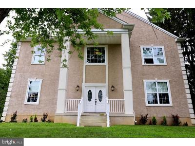 King Of Prussia Single Family Home For Sale: 632 School Line Drive