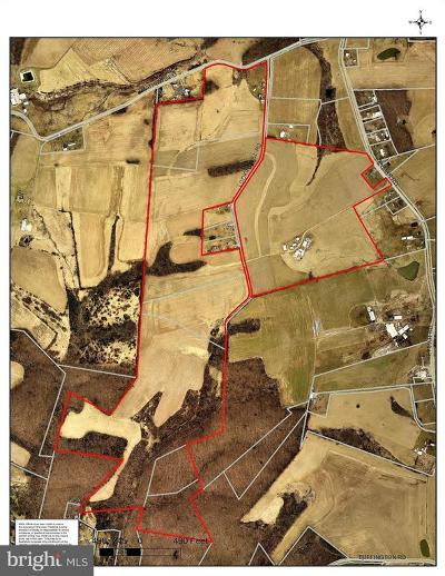Keymar Residential Lots & Land For Sale: 204 Ac Lookingbill Road