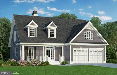 Hurlock MD Single Family Home For Sale: $279,900